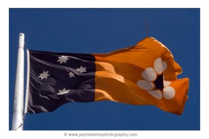 NT FLAG